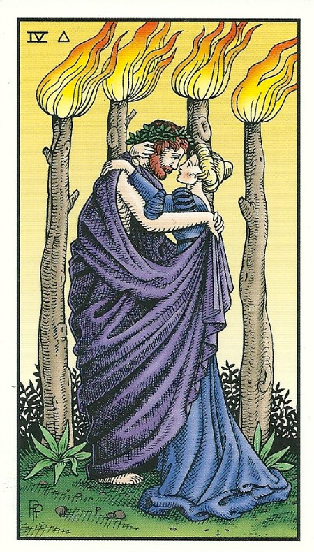 Tarot Reading For The Collective ~ January 2015