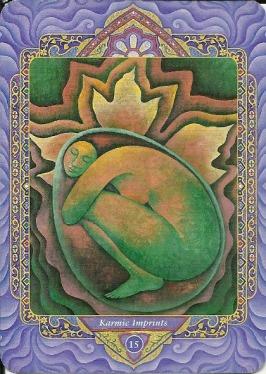 Image result for karmic imprints mara friedman