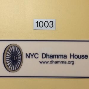 Dhamma House