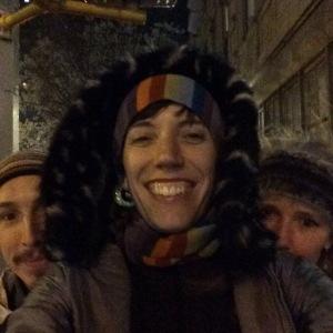 Jesse, SB & Catherine
