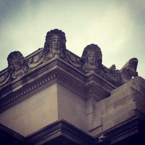 Metropolitan Museum I