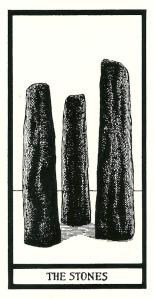 The Stones - The Fantod Pack by Edward Gorey