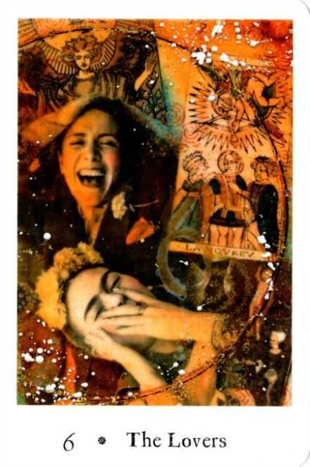 the-lovers-pentimento-tarot-by-joanna-powell-colbert