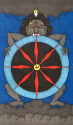 x-time-wheel-of-fortune-kali-tarot-prayer-cards-by-ellen-lorenzi-prince