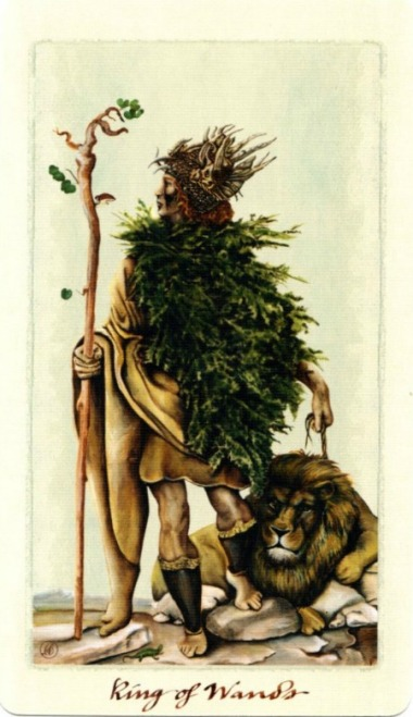 king-of-wands-pagan-otherworlds-tarot-by-uusi