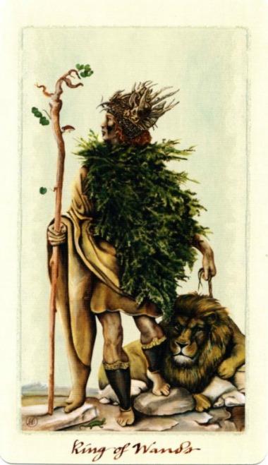 king-of-wands-pagan-otherworlds-tarot-by-uusi