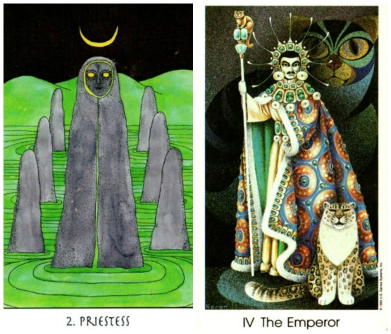 Priestess & The Emperor.jpg