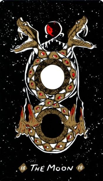 the-moon-slow-holler-tarot-deck