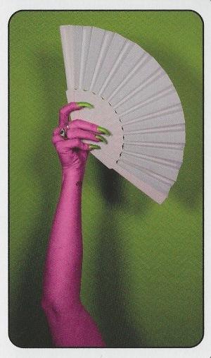 Fan - Brown Magick Oracle Cards by  Richie Brown.jpg