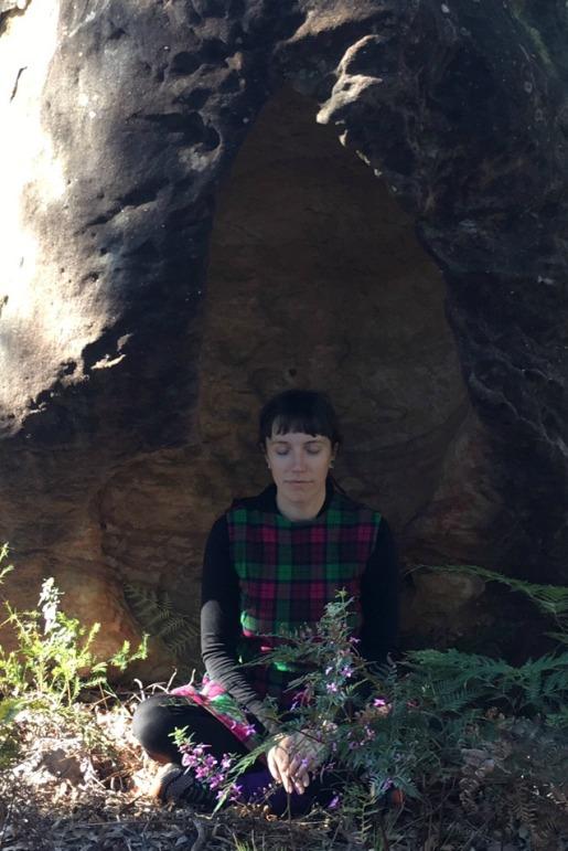 Psychic Sarah meditating.jpg