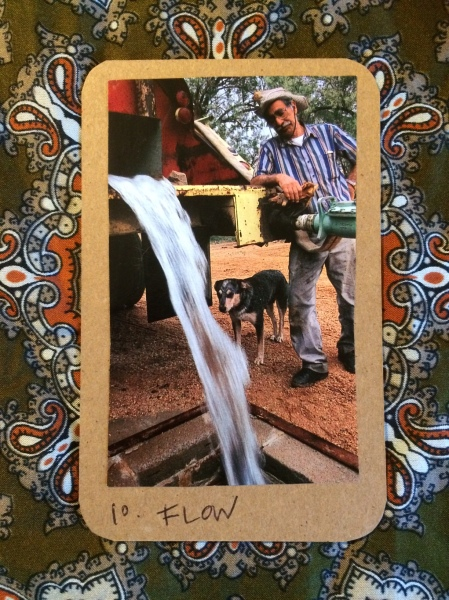 Flow - Salon Dada Tarot Deck.JPG