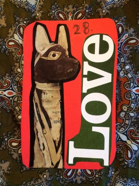 Love - Salon Dada Tarot Deck.JPG