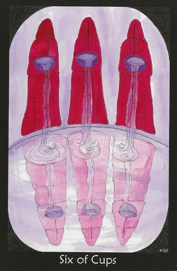 Six of Cups - Tarot of the Crone by Ellen Lorenzi-Prince.jpg
