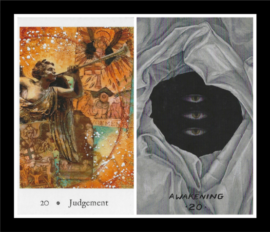 Judgement - Pentimento Tarot and Slow Holler Tarot.png