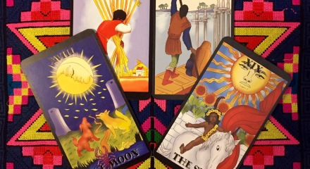 f3f01a3c6 Tarot Reading for the Collective